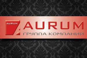 ГК Аурум производство рекламных конструкций.