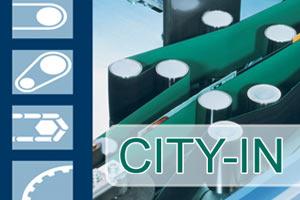 СитиИндастриал - транспортерные ленты, промышленные герметики, зубчатые ремни.