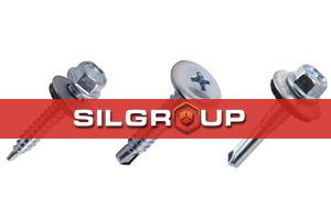 Silgroup - комплектующие для строительства