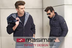 Masimar - мужская одежда оптом.