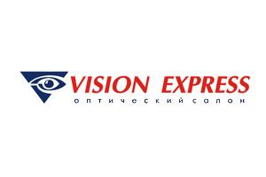 Салоны оптики Vision-Express. Новая версия сайта и интернет магазина.