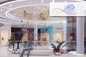 Бизнес-центр Wave Plaza
