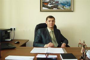 Роговой Олег Алексеевич - юрист